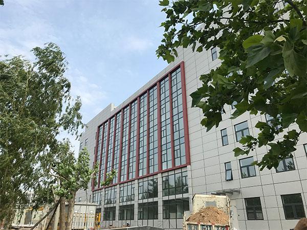 河南大学重点实验室