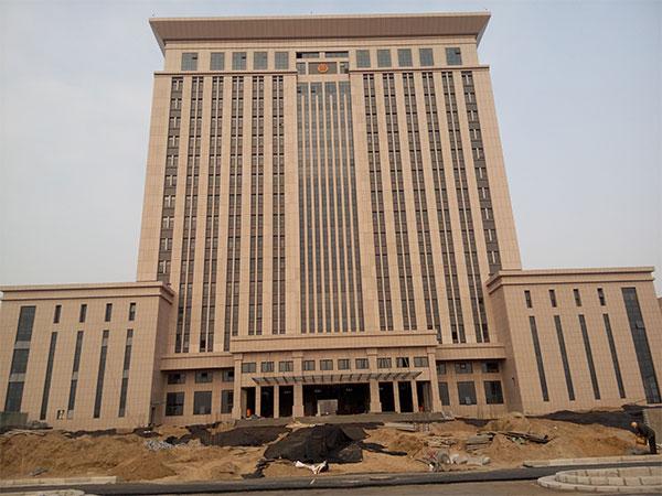 河南省安全生产检验检测应急救援中心